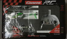 rc helicopter carrera 501003 green chopper 2 4ghz