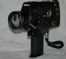 Super 8 Motion Picture Camer Spares