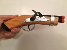 parris savannah toy wooden gun mod 1698