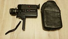 Canon Video Camera 514xl Tested And