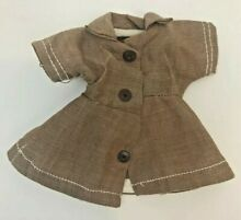 terri lee doll doll brownie outfit dress scouts
