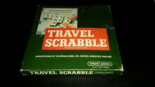 scrabble travel by spear s games circa 1960s