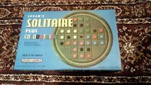 spears game spears solitaire coloutaire 1970