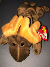 beanie babies ty chocolate beanie baby collection