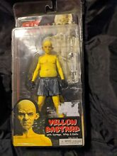 sin city neca yellow bastard action figure