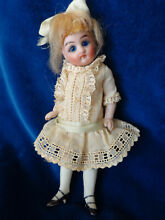 mignonette doll doll closed mouth cute