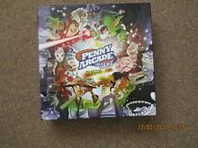 penny arcade game board game for ages 15