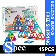 plasticant cossy magnetic tiles magnetic