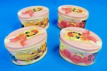 russ berrie rose scented memories love candle