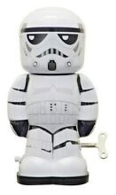 friction stormtrooper tin wind up schylling