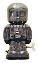 friction darth vader tin wind up schylling