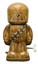 friction chewbacca tin wind up schylling