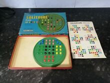 spears game 1970 s solitaire colourtaire