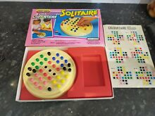 spears game 1984 s solitaire colourtaire