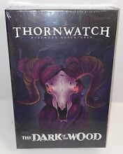 penny arcade thornwatch dark wood expansion