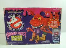 ecto plazm kenner real ghostbusters gooper