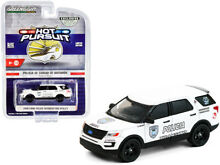 rico 2016 ford police utility puerto hot