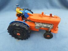 tommy toy tricky tommy tractor battery