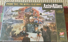 axis allies board game axis allies spring 1942 world is at