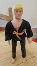 remco karate kid johnny lawrence action
