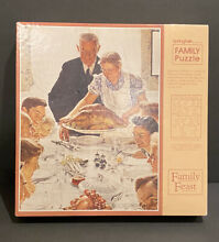 norman rockwell puzzle springbok norman rockwell freedom
