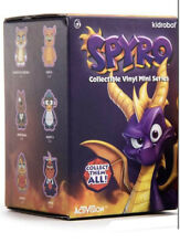 kidrobot spyro blind box mini figure