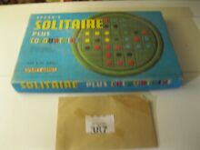 spears game solitaire plus colourtaire 1970
