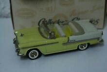 buby chevrolet chevy 1955 top down 1 43