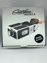 toy movie projector smartphone projector 2 0 iphone