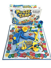 mouse trap game mouse trap board game mb games 1999
