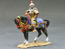 king country king country mk027 mounted saladin