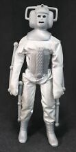 denys fisher 1976 dr who cyberman figure mego