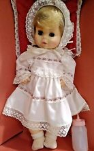 horsman baby doll style 375 cries drinks