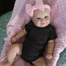 reborn toddlers 50cm reborn baby doll real soft