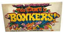 bonkers game this game is bonkers euc 90