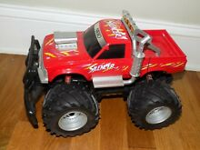 nikko silencer rc truck only off road not