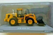 jcb chargeuse 456 zx by hachette