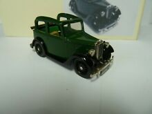 gearbox mint rare austin pearl by 1 43