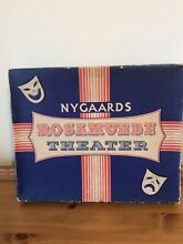 theatre nygaards rosamunde theater 1962
