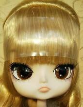 pullip used groove dal prince pinky wig