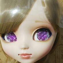pullip used groove lupine wig doll fashion