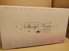 macross official frontier sheryl nome