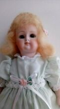 mignonette 8 style all bisque doll g6 14