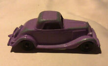 hubley ford coupe roadster toy car no 404