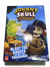 waddingtons buccaneer johnny skull pirate s cove game