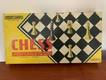 spears game chess set board game s enfield