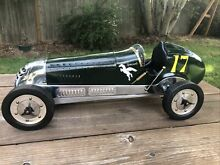 tether car bb korn model race car by authentic