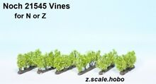 noch n z scale 21545 trees grapes vines