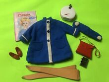 ideal tammy doll outfit 9173 6 model miss