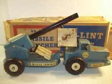 nylint missile launcher navy defense truck